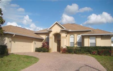 5635 Brackenwood Drive, Spring Hill, FL 34609 - MLS#: W7807216