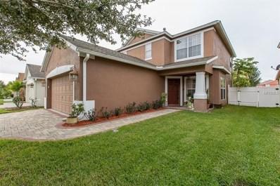 3523 Hunting Creek Loop, New Port Richey, FL 34655 - MLS#: W7807231