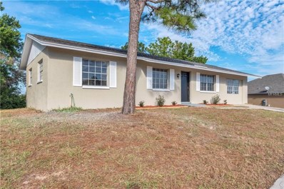 5137 Chamber Court, Spring Hill, FL 34609 - MLS#: W7807247