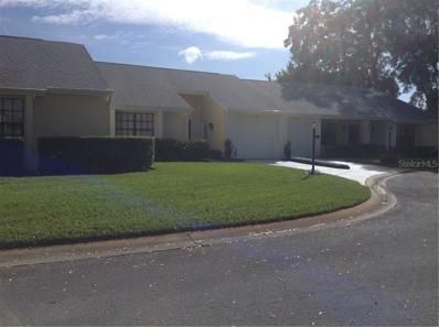 4752 Wakefield Court UNIT 4752, New Port Richey, FL 34655 - MLS#: W7807253