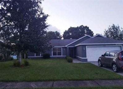 5309 Woodridge Lane, Spring Hill, FL 34609 - MLS#: W7807264