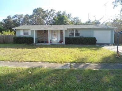 4708 Keysville Avenue, Spring Hill, FL 34608 - MLS#: W7807268