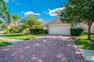 1424 Impatiens Court, Trinity, FL 34655 - MLS#: W7807270