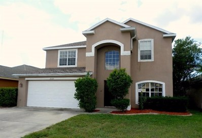 2325 Indian Key Drive, Holiday, FL 34691 - MLS#: W7807284