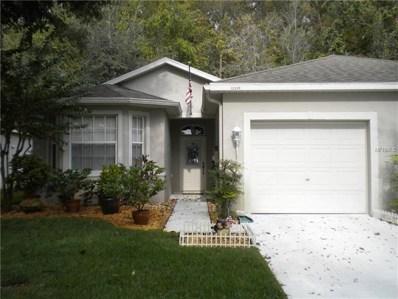 12439 Cavalier Court, Hudson, FL 34669 - MLS#: W7807287