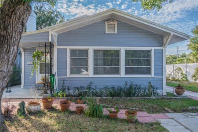 423 N Ring Avenue, Tarpon Springs, FL 34689 - MLS#: W7807299