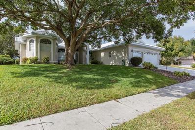 1041 Greenturf Road, Spring Hill, FL 34608 - #: W7807326