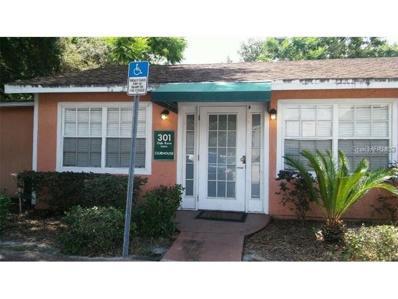 12405 Oak Cedar Place UNIT 101, Tampa, FL 33612 - MLS#: W7807335
