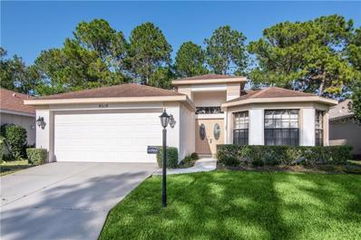 9519 Green Needle Drive, New Port Richey, FL 34655 - MLS#: W7807337