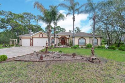 12361 Easthaven Drive, Spring Hill, FL 34609 - MLS#: W7807343