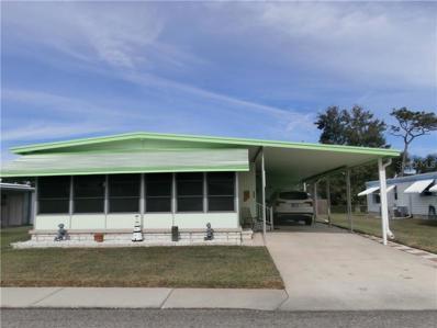 4715 Burney Drive, Holiday, FL 34690 - MLS#: W7807345