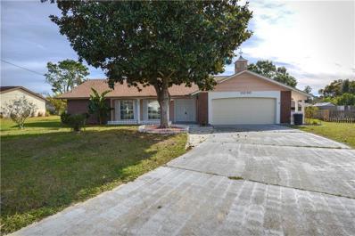 11230 Holbrook Street, Spring Hill, FL 34609 - MLS#: W7807347