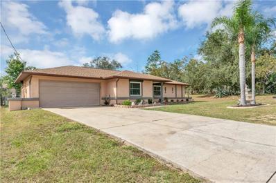 11470 Villa Road, Spring Hill, FL 34609 - MLS#: W7807352