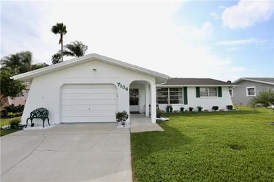 7134 Cherry Laurel Drive, Port Richey, FL 34668 - MLS#: W7807368