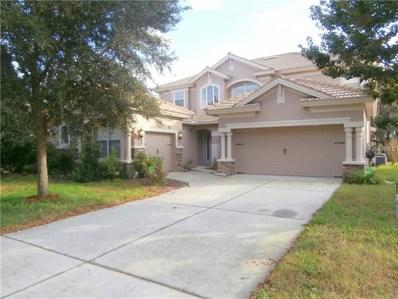 11748 Manistique Way, New Port Richey, FL 34654 - MLS#: W7807370