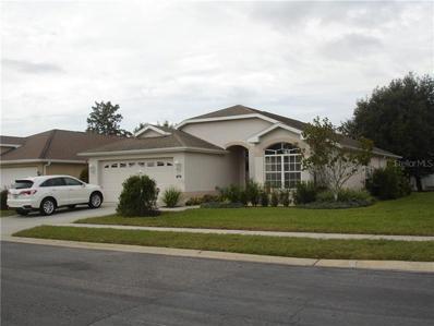 7621 Emery Drive, New Port Richey, FL 34654 - MLS#: W7807373