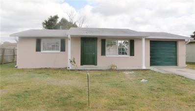 9120 Hermitage Lane, Port Richey, FL 34668 - MLS#: W7807374