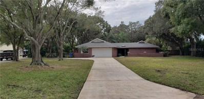 12510 Clydesdale Court, Tampa, FL 33626 - MLS#: W7807378