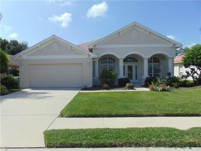 9828 Balsaridge Court, Trinity, FL 34655 - MLS#: W7807381