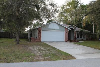 3173 Parkhill Avenue, Spring Hill, FL 34609 - MLS#: W7807385