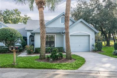 9118 Bassett Lane UNIT a, New Port Richey, FL 34655 - MLS#: W7807386