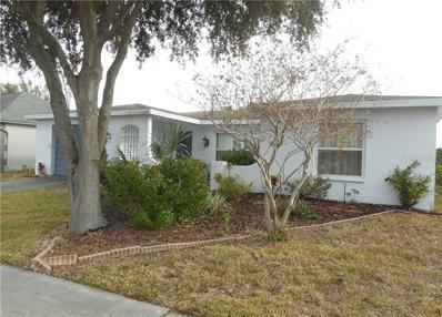 9906 Glen Moor Lane, Port Richey, FL 34668 - MLS#: W7807388