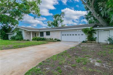 952 Bayshore Drive, Tarpon Springs, FL 34689 - MLS#: W7807390