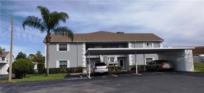 12042 Hoosier Court UNIT 202, Hudson, FL 34667 - #: W7807427