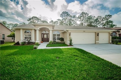 7948 Roundelay Drive, New Port Richey, FL 34654 - MLS#: W7807430