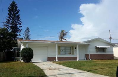 3511 Winder Drive, Holiday, FL 34691 - MLS#: W7807440