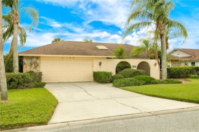 4126 Perry Place, New Port Richey, FL 34652 - MLS#: W7807457