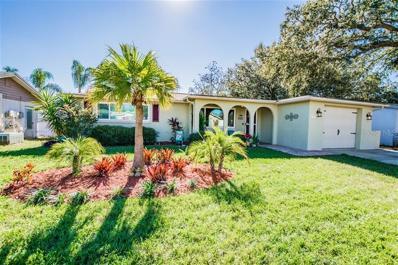6712 Greenwich Avenue, New Port Richey, FL 34653 - MLS#: W7807461