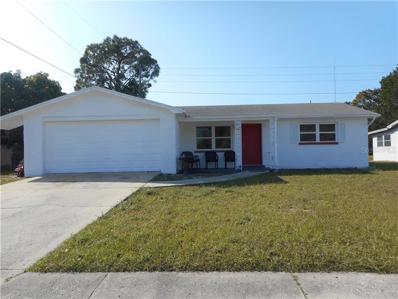 1239 Orangeview Lane, Holiday, FL 34691 - MLS#: W7807467