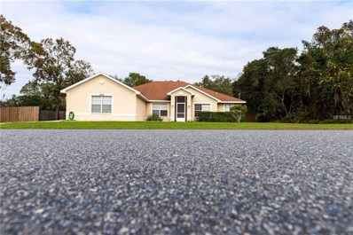 12307 Comstock Street, Spring Hill, FL 34609 - MLS#: W7807479