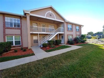 6338 Spring Flower Drive UNIT 15, New Port Richey, FL 34653 - MLS#: W7807480