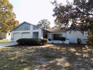 8199 English Elm Circle, Spring Hill, FL 34606 - MLS#: W7807490
