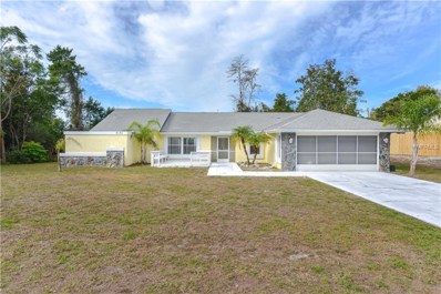 5131 Kirkwood Avenue, Spring Hill, FL 34608 - MLS#: W7807501