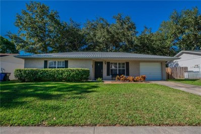4912 Reagan Avenue, Seffner, FL 33584 - MLS#: W7807518