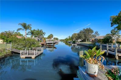 6125 Seabreeze Drive, Port Richey, FL 34668 - #: W7807520