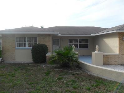 8905 Andros Lane, Port Richey, FL 34668 - MLS#: W7807528