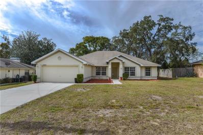 10483 Horizon Drive, Spring Hill, FL 34608 - MLS#: W7807530
