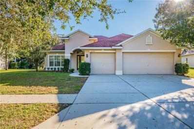 16718 Crested Angus Lane, Spring Hill, FL 34610 - MLS#: W7807551