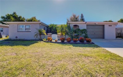 7030 Fox Hollow Drive, Port Richey, FL 34668 - MLS#: W7807556