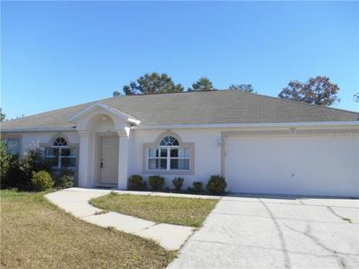 4236 Hoffman Avenue, Spring Hill, FL 34606 - #: W7807566