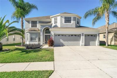 4093 Braemere Drive, Spring Hill, FL 34609 - MLS#: W7807572