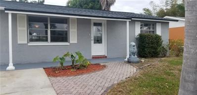 3423 Wilson Drive, Holiday, FL 34691 - MLS#: W7807573