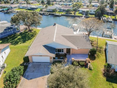 4156 Perry Place, New Port Richey, FL 34652 - MLS#: W7807578