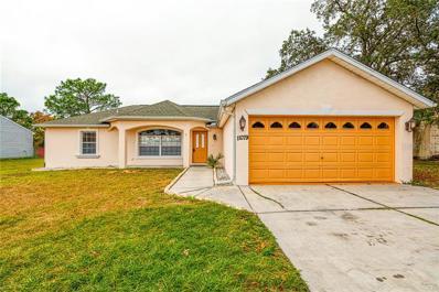 11079 Thornberry Drive, Spring Hill, FL 34608 - MLS#: W7807601
