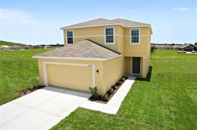 14423 Haddon Mist Drive, Wimauma, FL 33598 - MLS#: W7807610
