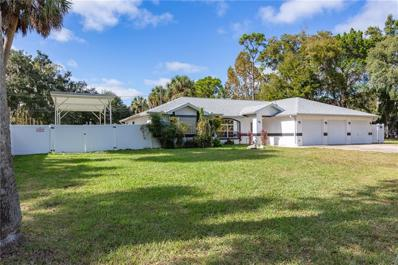 7623 Washington Street, Port Richey, FL 34668 - MLS#: W7807627